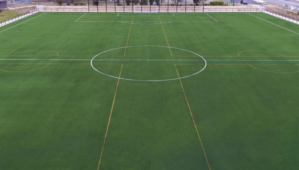 Soccer Pitch 2