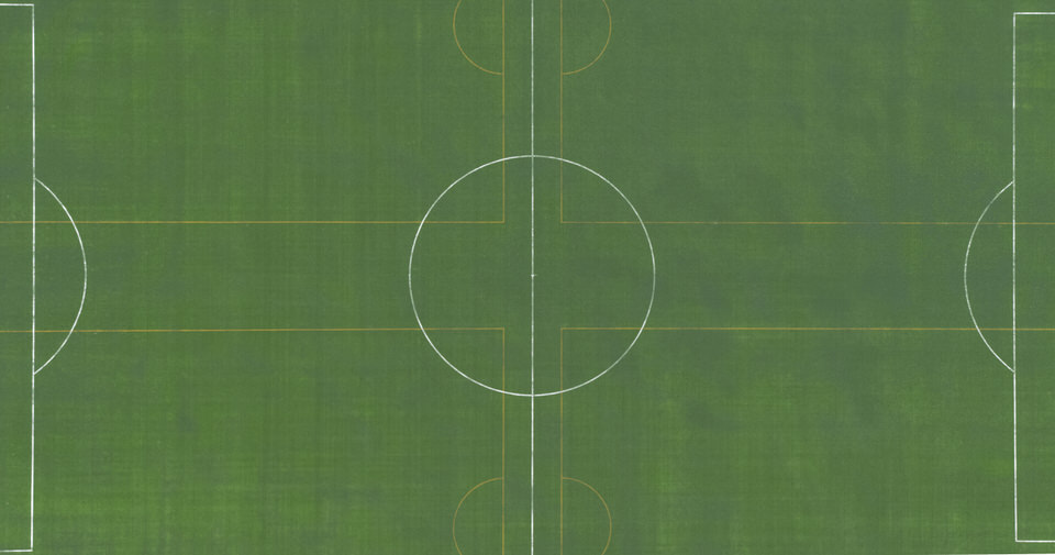 Soccer Pitch 3